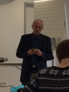 Prof. Dr. Rainer Grieshammer