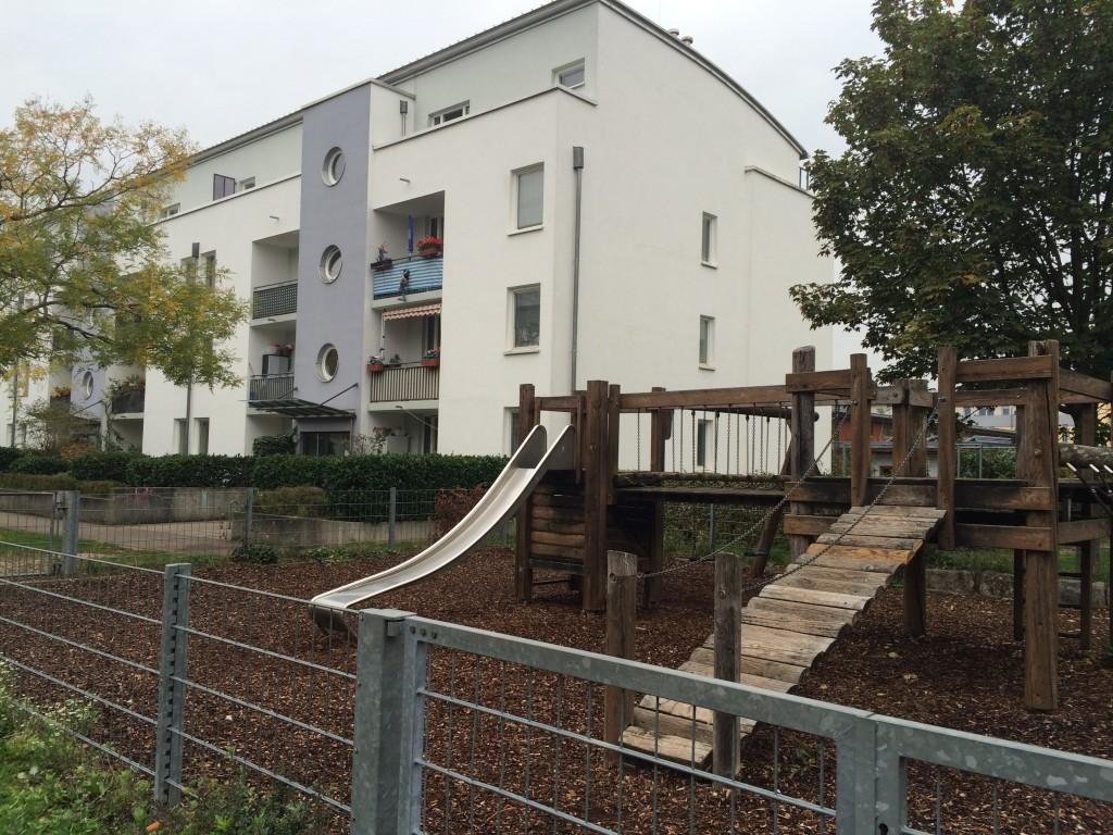 Reisenfeld Playground